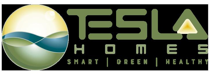 Tesla Homes